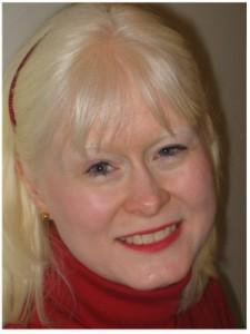 Gabrielle Fontaine Headshot